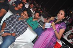 Ninnu Kori Movie PreRelease Event Stills