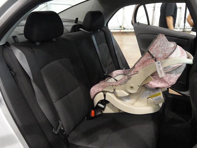 car seat installation flickr photo sharing. Black Bedroom Furniture Sets. Home Design Ideas
