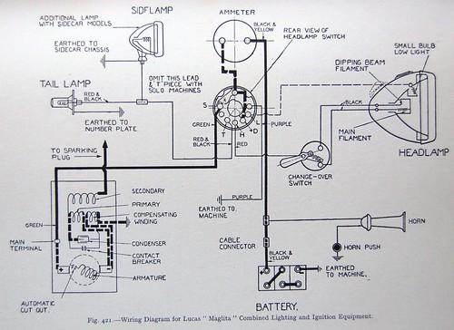 wiring diagram lucas maglita jeff flickr. Black Bedroom Furniture Sets. Home Design Ideas