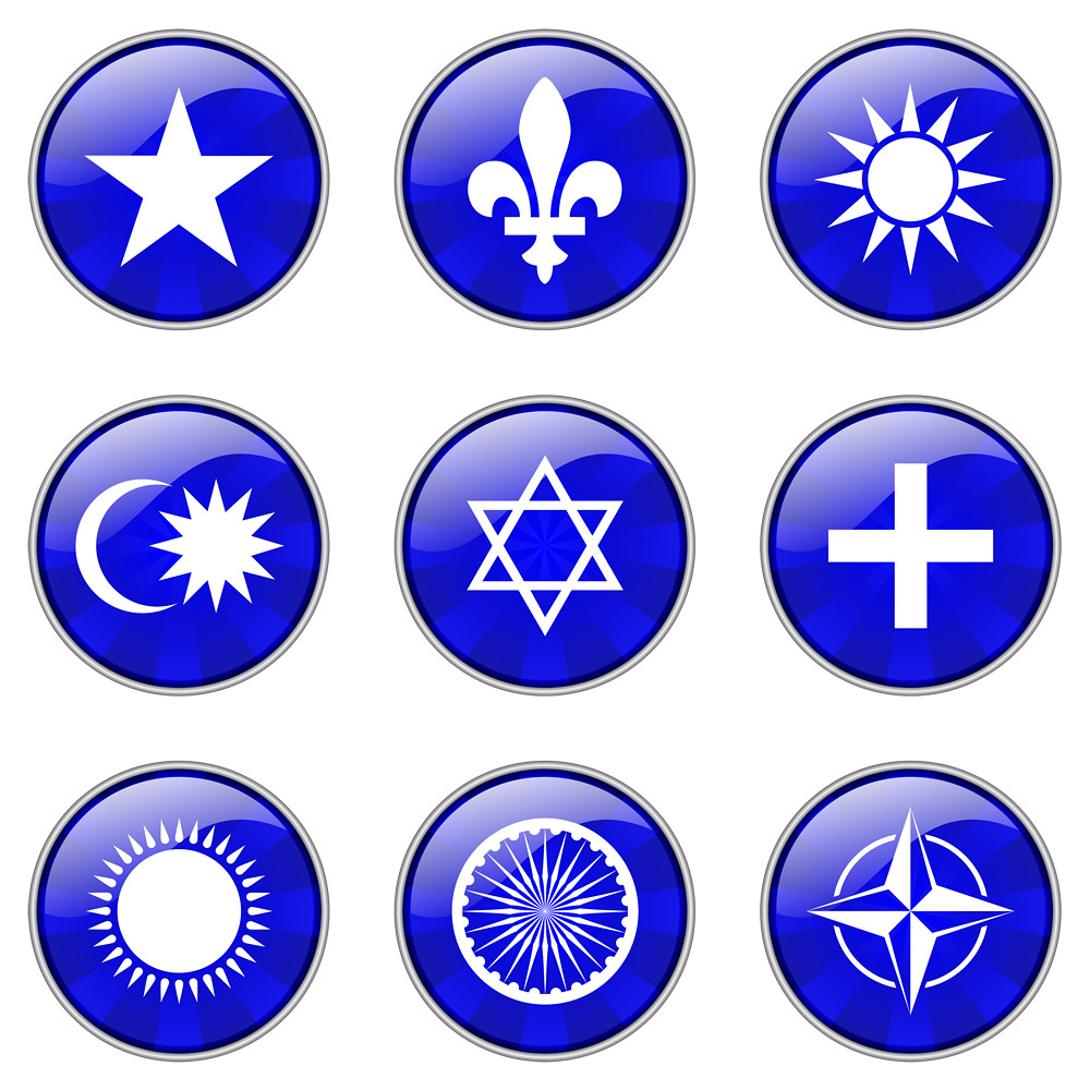 National Symbols 1 Us 2 Qubecfrance 3 Taiwan 4 Malay Flickr