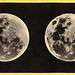 The Moon published by Joseph L. Bates 1860's