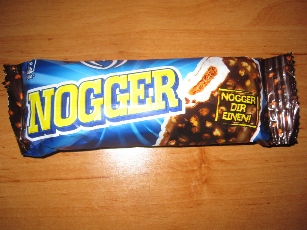 Noggers