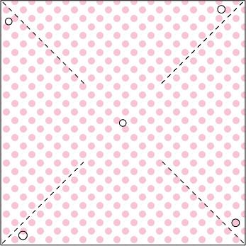 Pinwheel Template | Pinwheel Template See More At Www Blushprintables Etsy Com