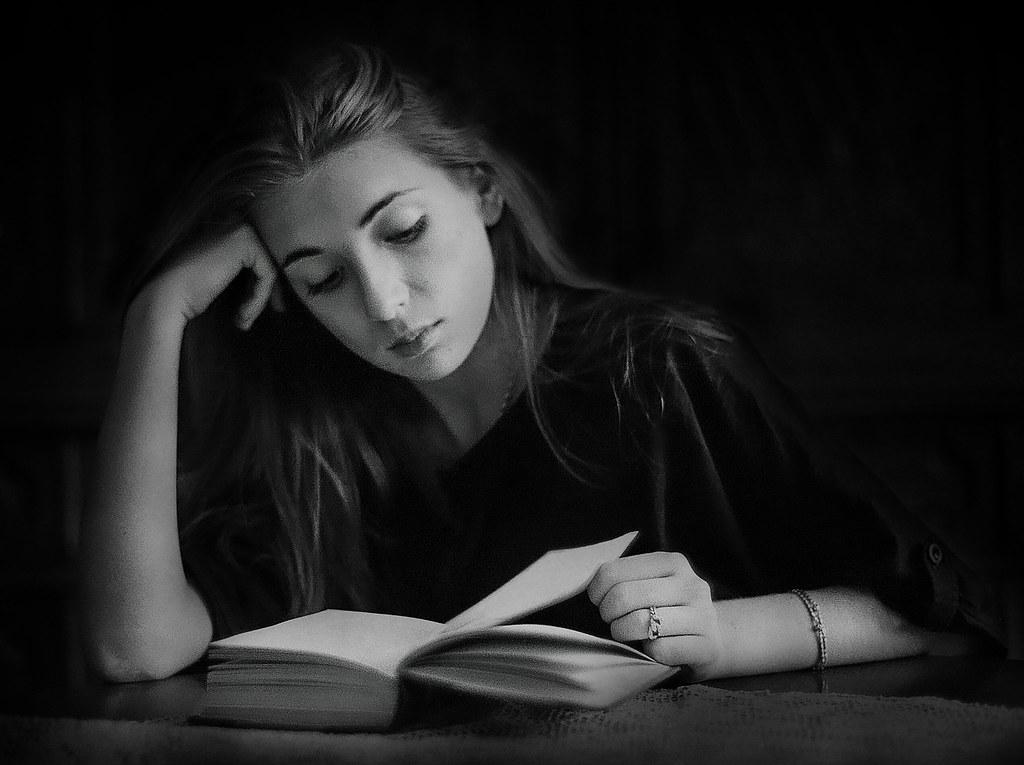 Alla mia vita non chiedo che una casa piena di libri e un - Casa piena di zanzare ...