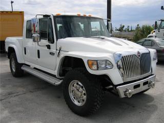 International Mxt For Sale >> 2008 International MXT Medium Duty Pick up Trucks ...