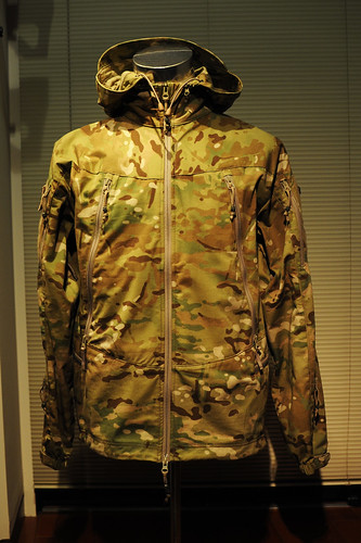 ARMA TACTICAL DIMENSION JACKET 01 | by OUTSIDE_YOSHIZO