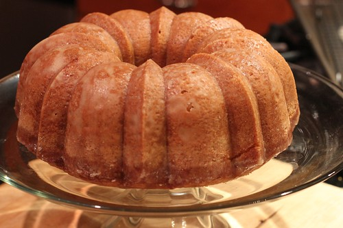 bundt! | by michelle@TNS