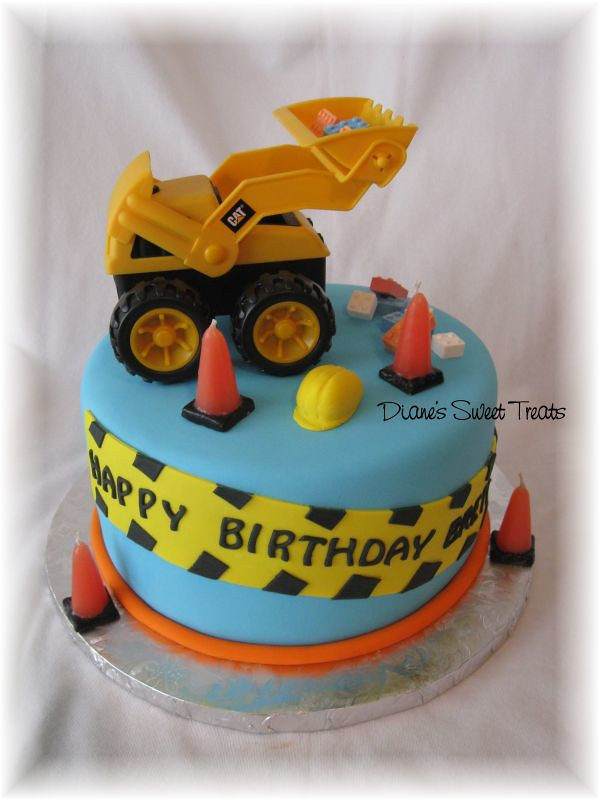 Cake Idea For Male
