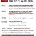 Fall_Intern_Wanted