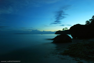 Bohol Sunset | by rommel_md