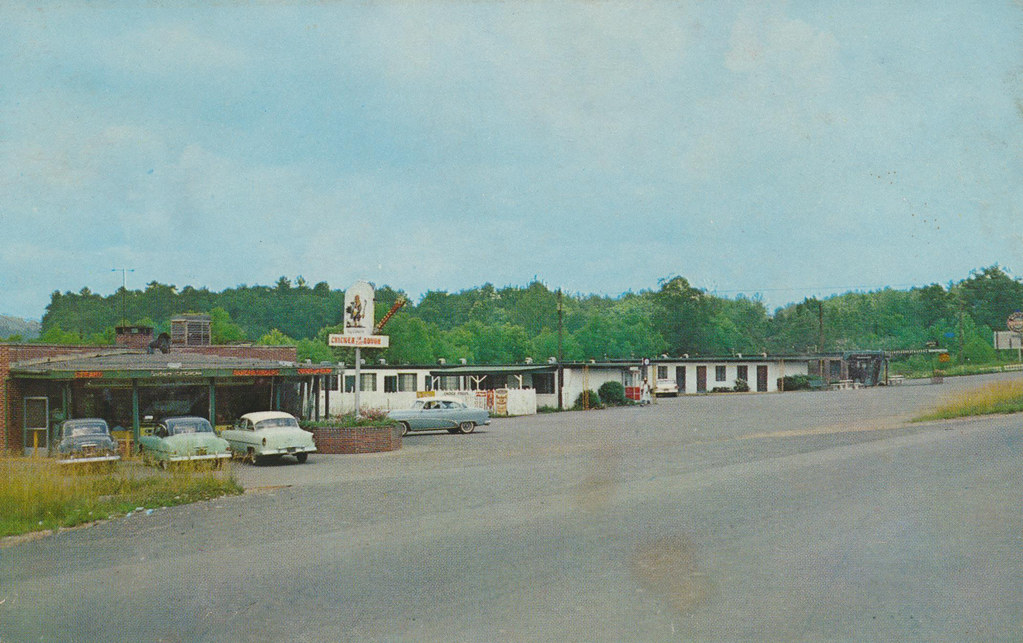 Southwind Motel & Restaurant - Irondale, Alabama