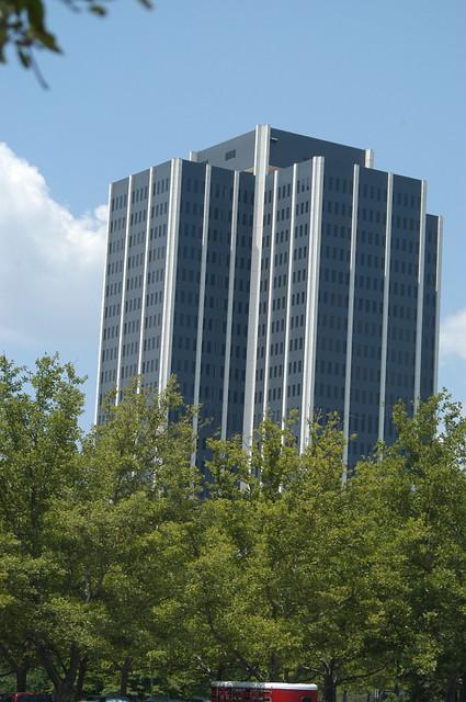 martin tower - photo #10