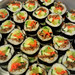 Elizabeth's  kimbap