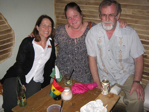 April Happy Hour | by Heart of Texas Peace Corps | www.hotpca.org