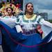 Ecuadorian dress, Carnival del Pueblo 2010, London