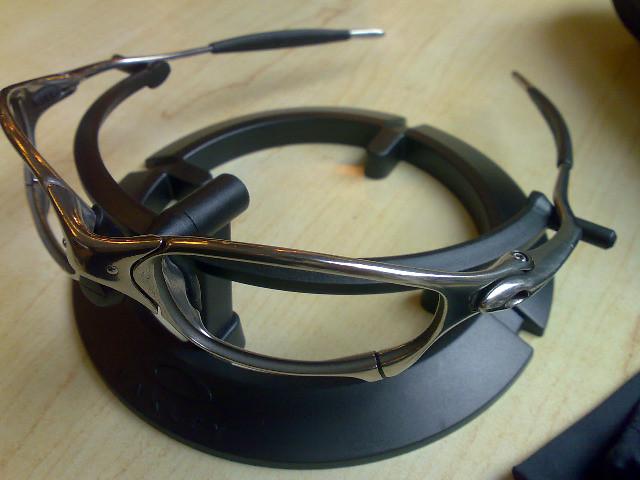 Oakley X-Metal Frames Only | Flickr