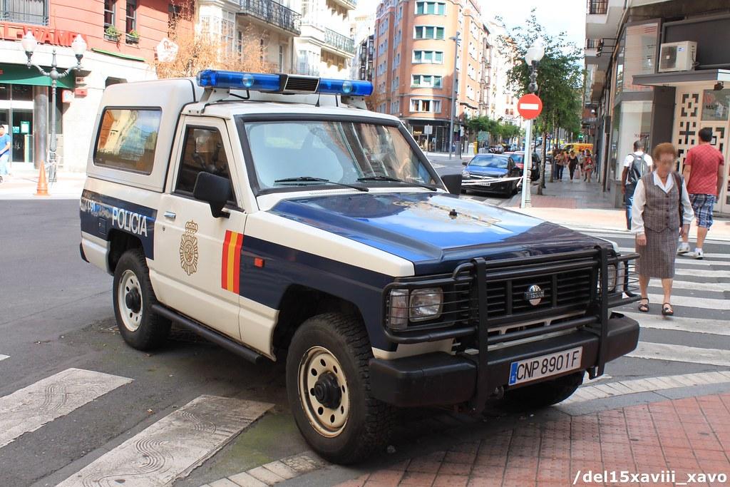 Image Result For Policia Nacional