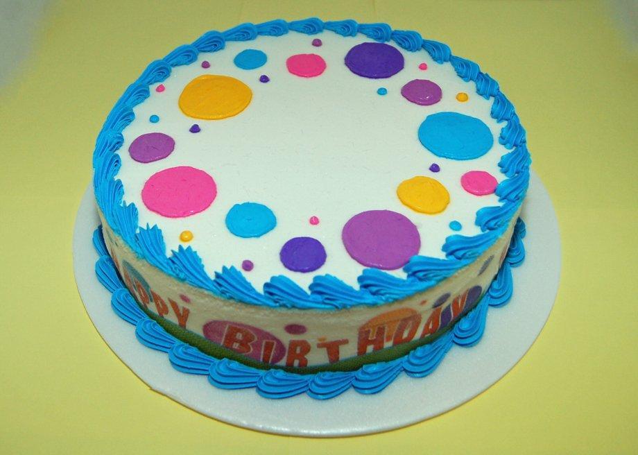 Dairy Queen Cakes Flickr