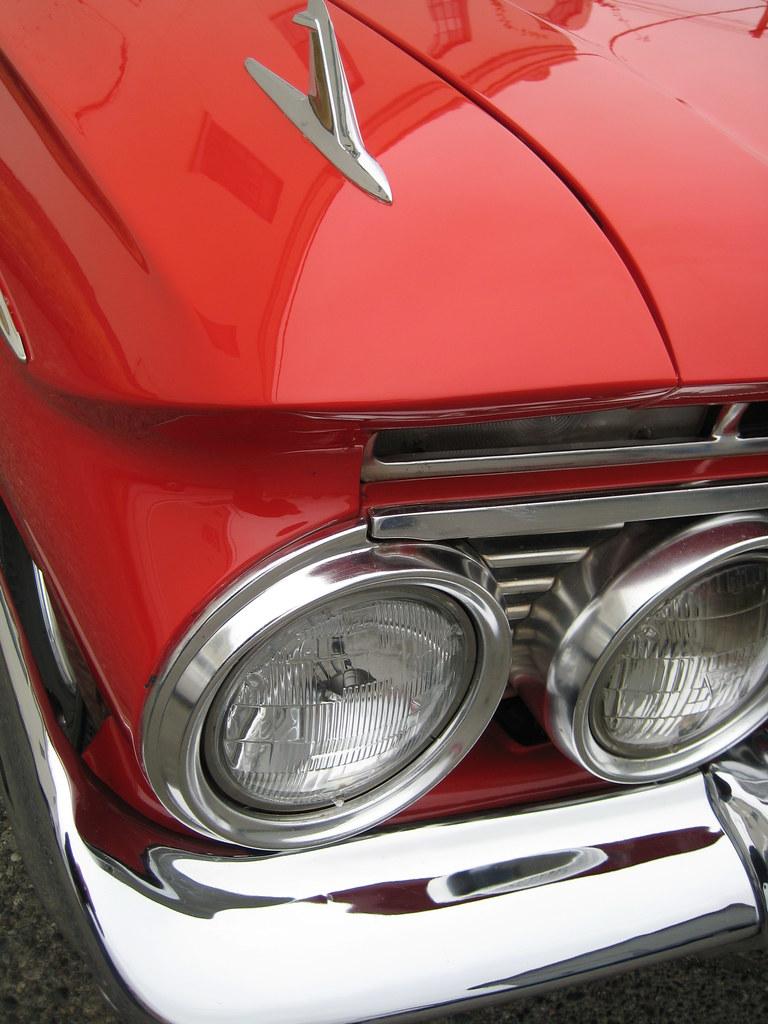 Elma Car Show