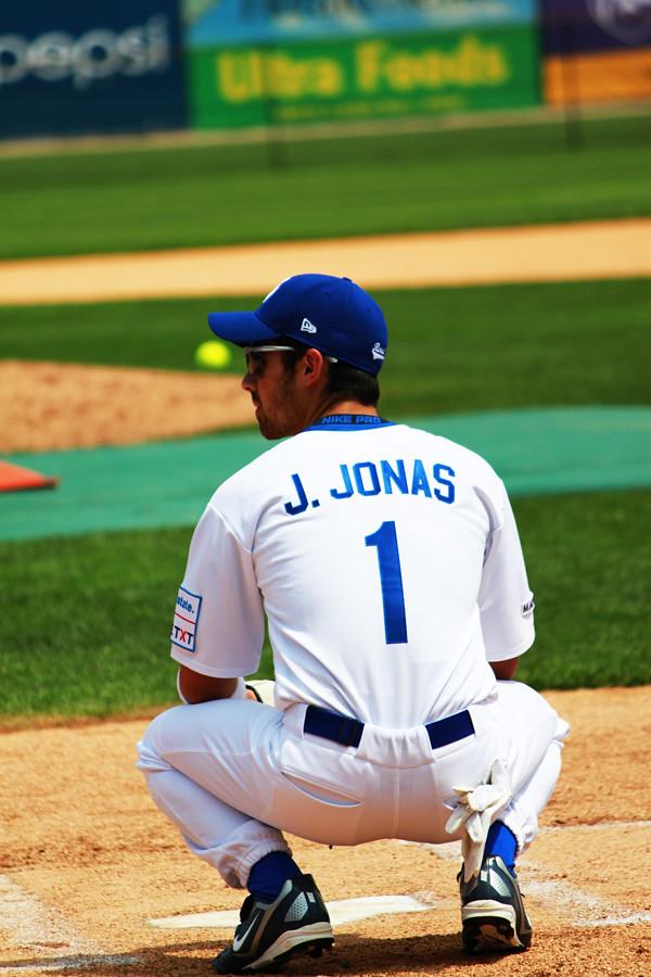 Joe Jonas Road Dogs Klint F Flickr