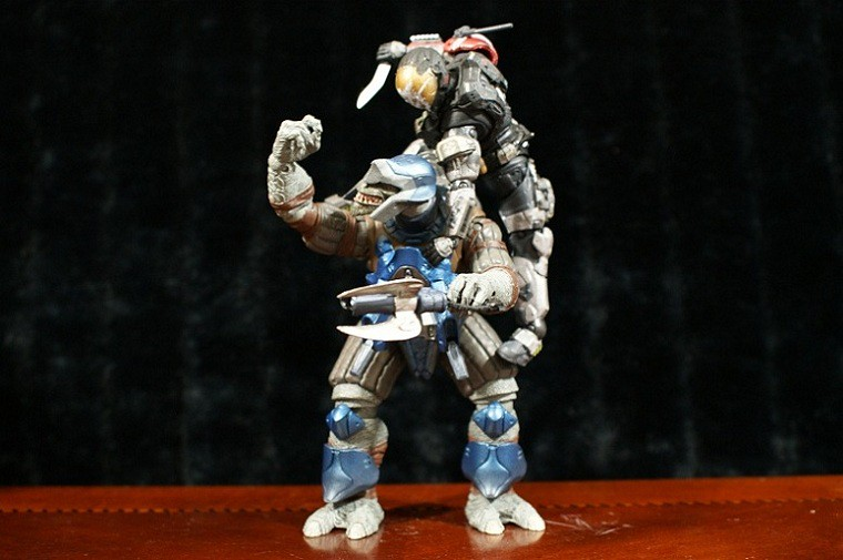 emile from halo reach
