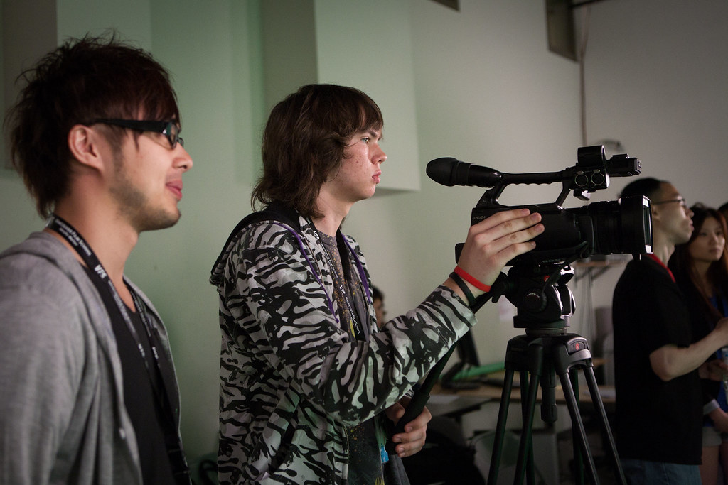 Vancouver Film School Summer Intensives 2010 | Digital ...