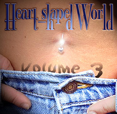 GrfxDziner.com | Volume 3 • Heart-shaped World