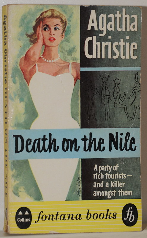 agatha christie death on the nile pdf