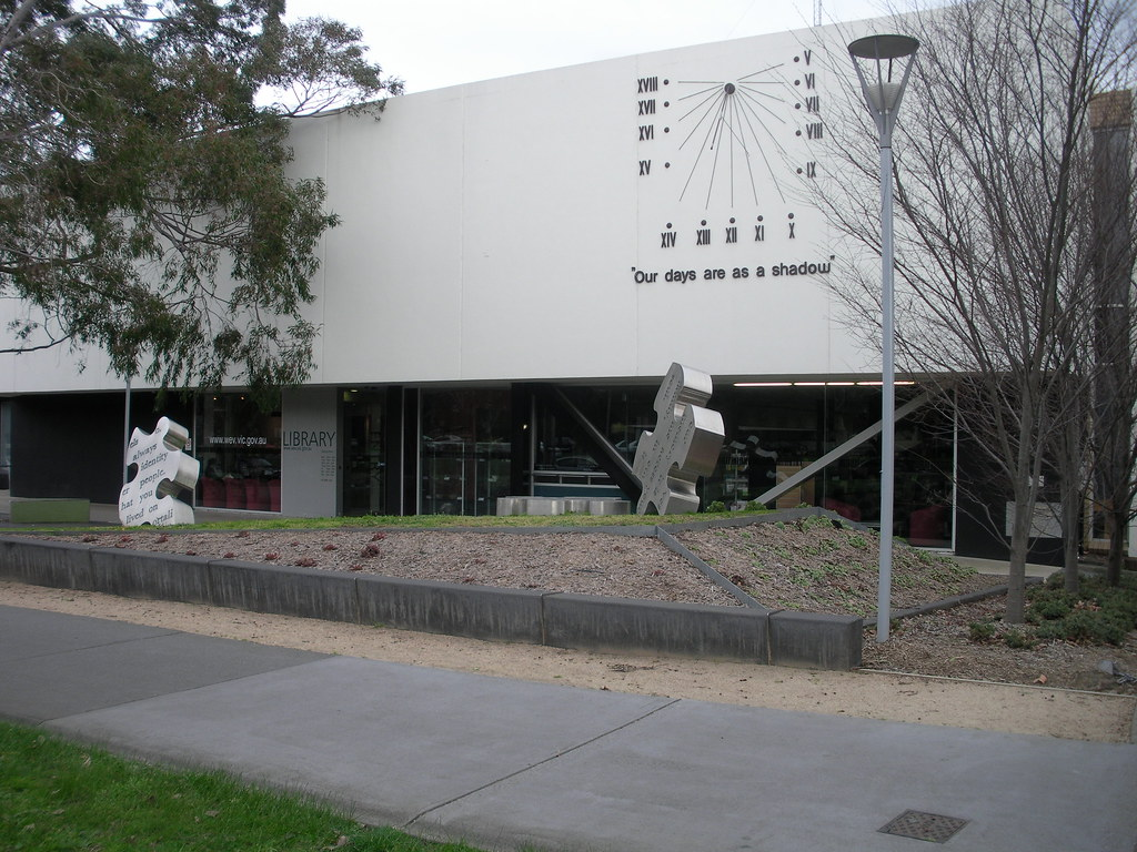 Whitehorse Manningham - Box Hill Library | 1040 Whitehorse Road, Box Hill, Victoria 3128 | +61 3 9896 4300