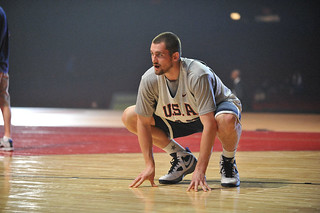 Kevin Love- USA Basketball | by Wolves Flickr