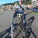Triple Schwinn Tall Bike