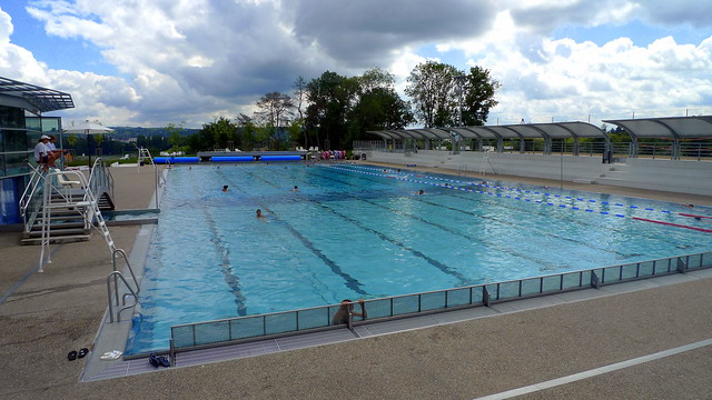 Stade aquatique bellerive sur allier fr03 flickr for Bellerive sur allier piscine