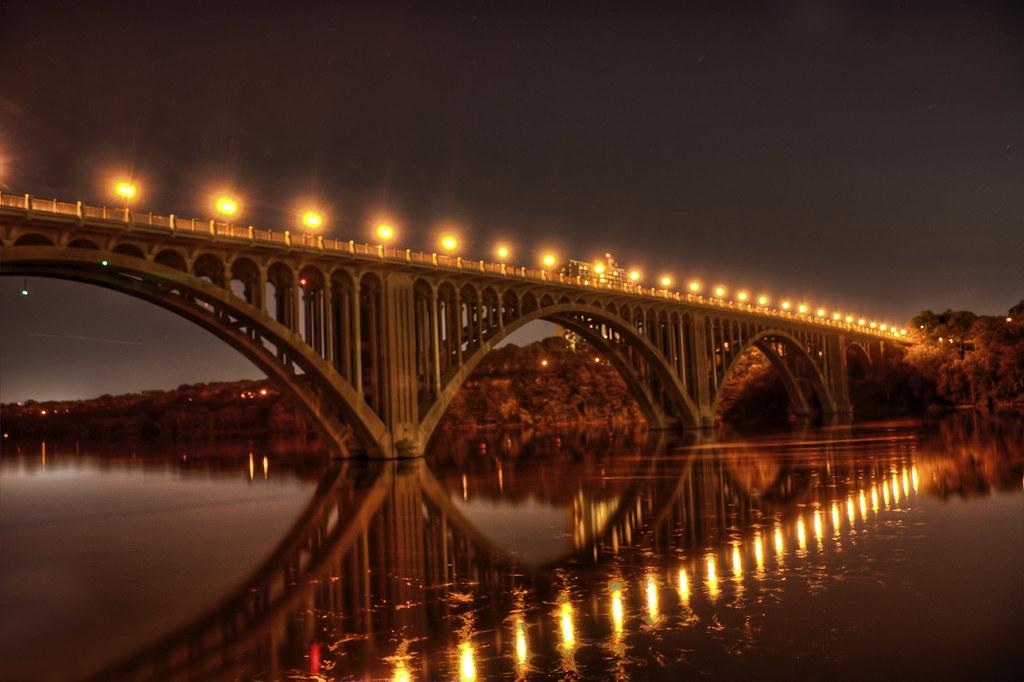 Highland Park Bridge Highland Park Bridge