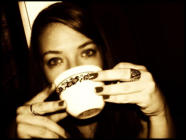 Coffee addiction | Flickr - Photo Sharing!