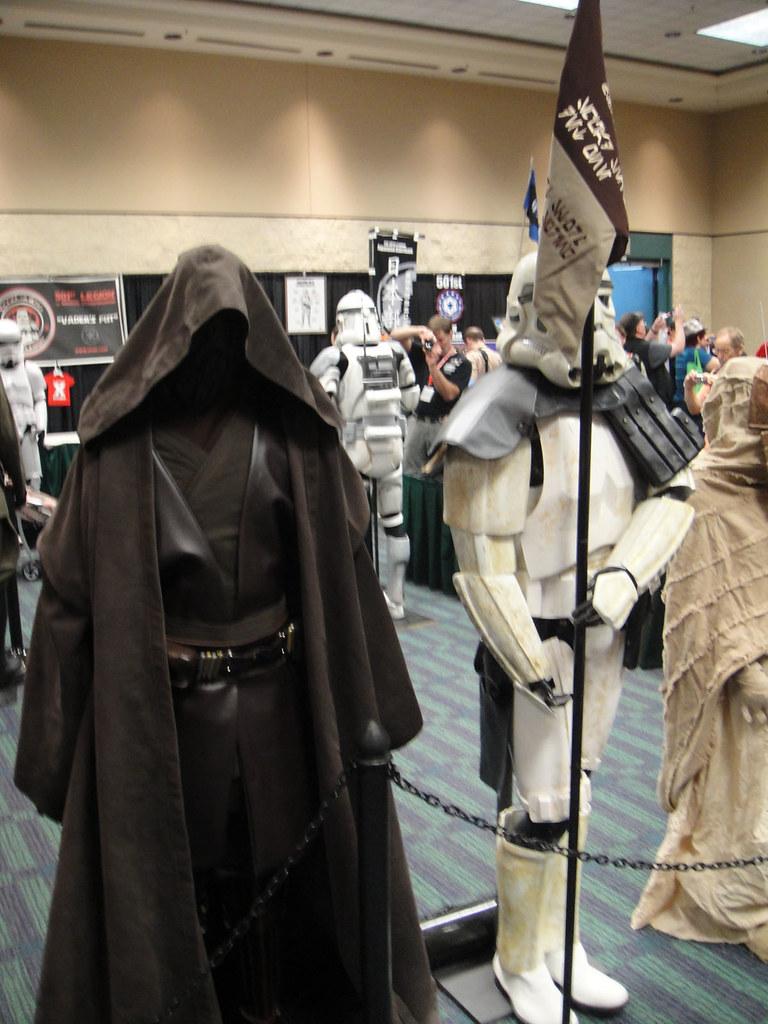 Clone Trooper Costume Replica Kids
