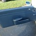 Complete door panel by Shamrock Trim