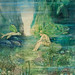 "HELEN JACOBS (1888-1970), ""The Mermaid Girl"""