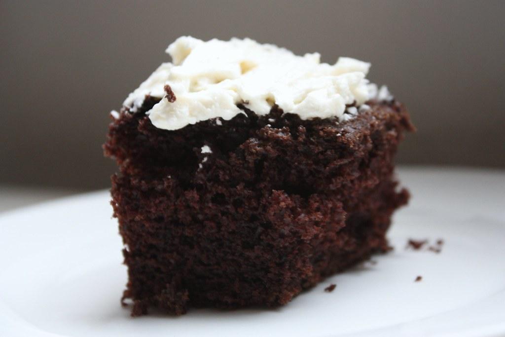 Our Best Bites White Cake