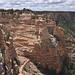 "Grand Canyon N.P. South Kaibab Trail _0361 ""The Chimney"""