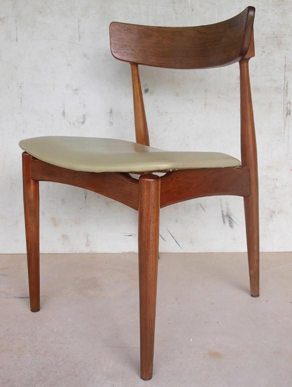 ... Danish Retro Dining Chair | by lainheath - Danish Retro Dining Chair Insane C1960s Danish Dining Chai… Flickr