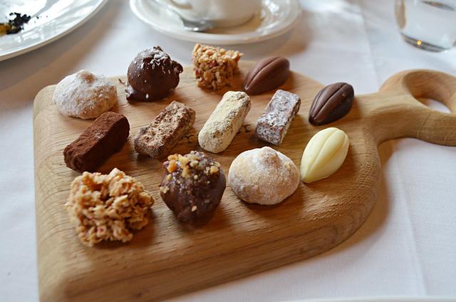 Artisan chocolates, Buenavista del Norte, Tenerife