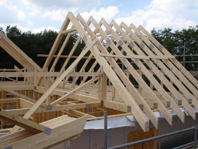 Bungalow Roof Design Simon Cowey Flickr