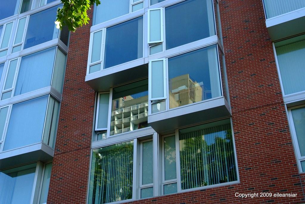 harvard grad student housing