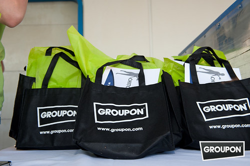 Groupon Chicago - Castaways | by Groupon Events