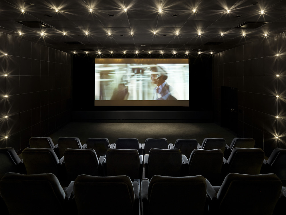 Private Screening Room Toronto