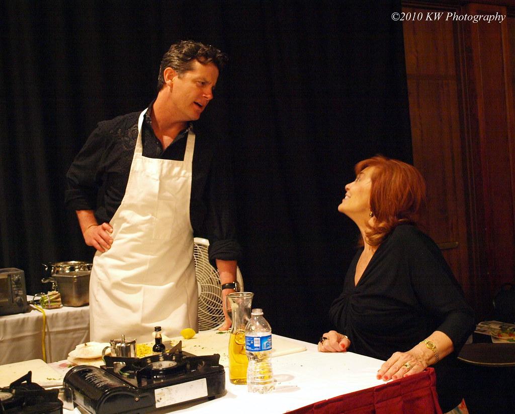 Meet Chef Jason! | The Story of a Chef. | Peruvian recipes ...