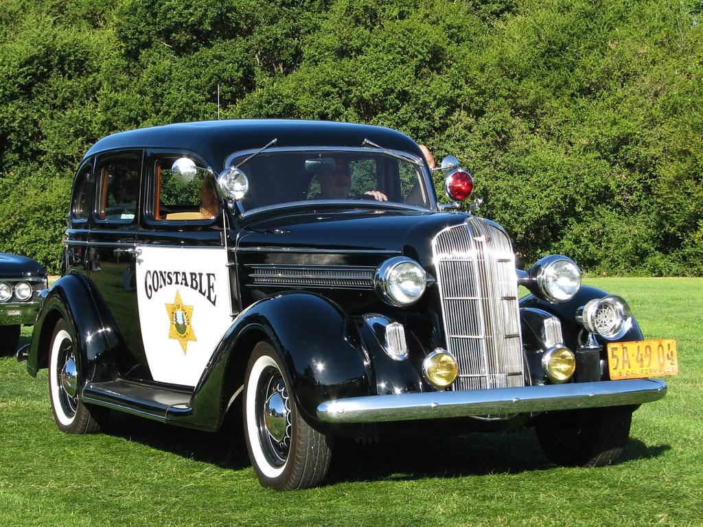 Dodge Police Car For Sale Uk