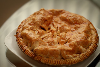 Homemade Apple Pie | by WinstonWong*