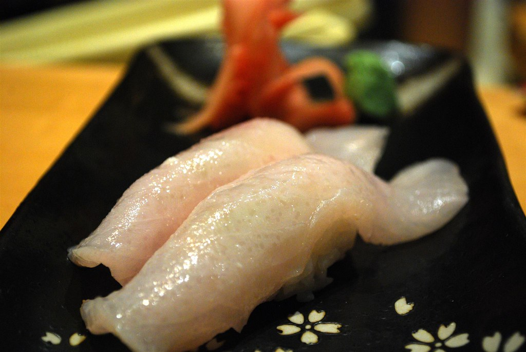 Soy Sushi Salt Lake City
