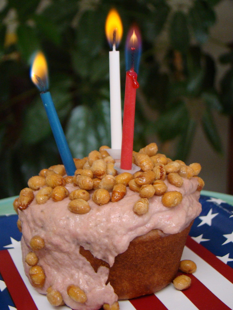 Peanut Butter Cake With Peanut Butter Frosting Facebook